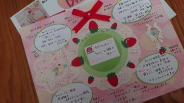 ウィッシュ☆ドリームマップ講座